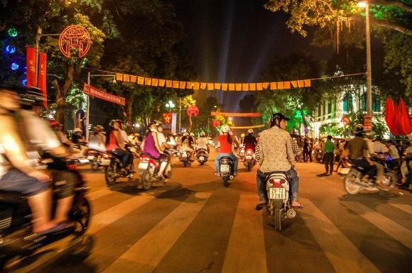 Hà Nội, Vietnam