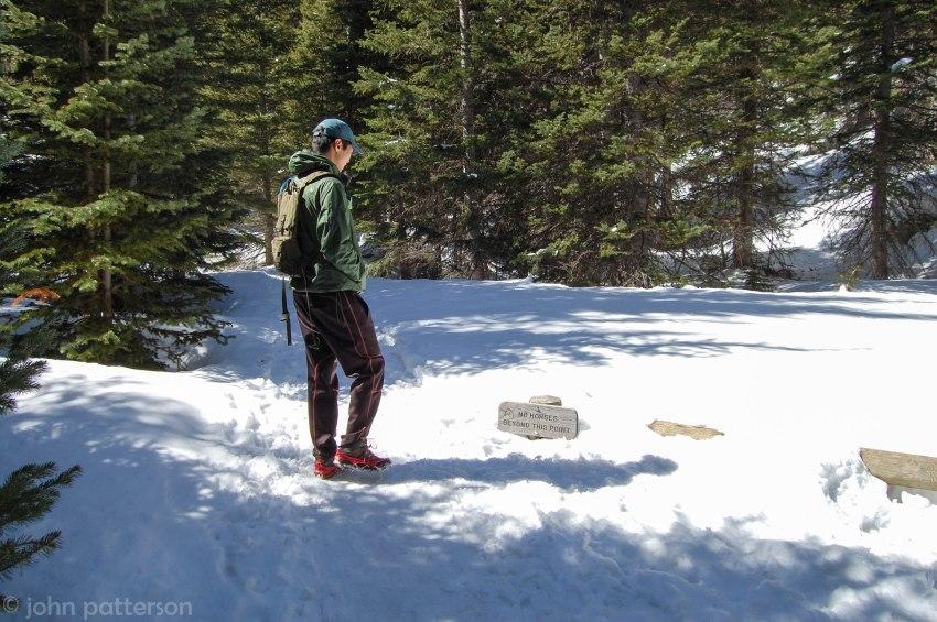 Loch Trail RMNP